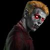 Wicked Zombie Avatar